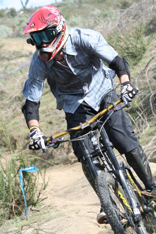 Southridge Winter Series DH - 2011