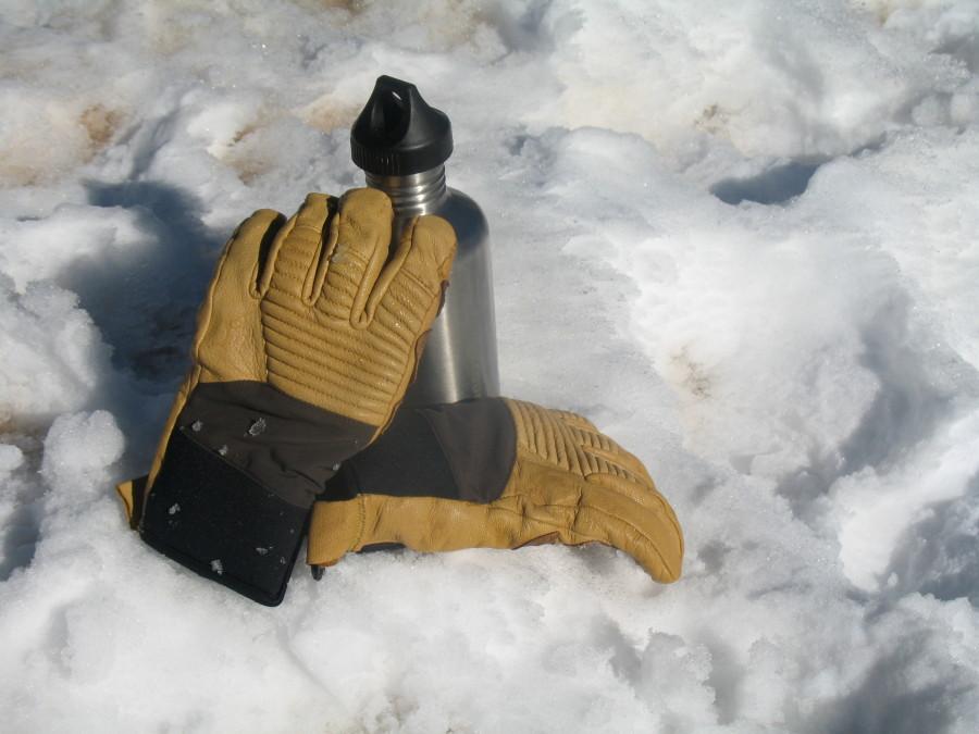 Inbounds Glove!