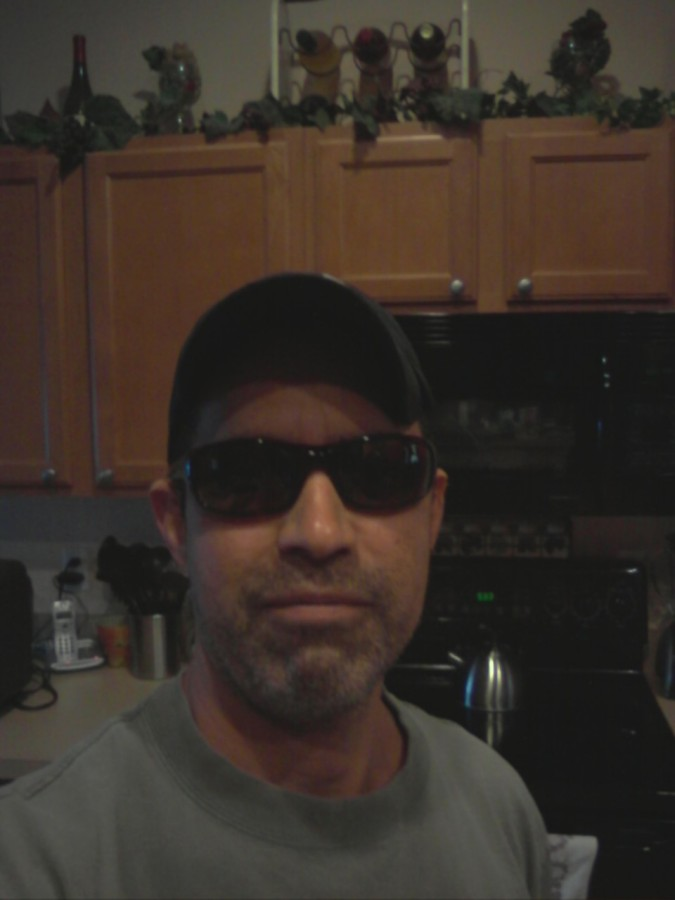 Jim in his Maui Jim Stingray Sunglasses!