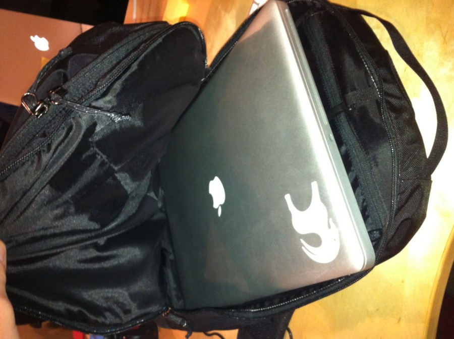 Good laptop bag