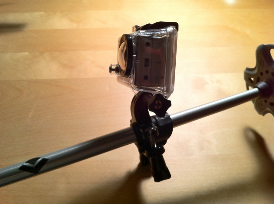 GoPro Pole Mount