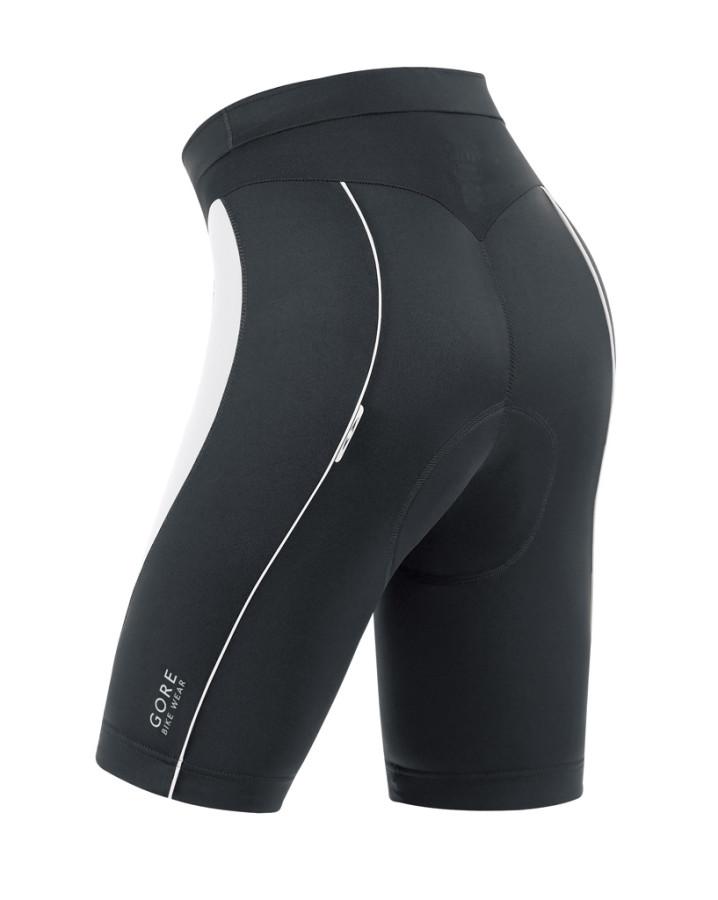 black/white back detail