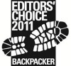Backpacker Editors' Choice 2011