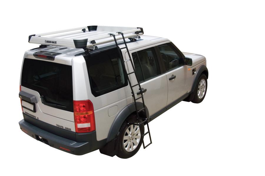 RFL on vehicle