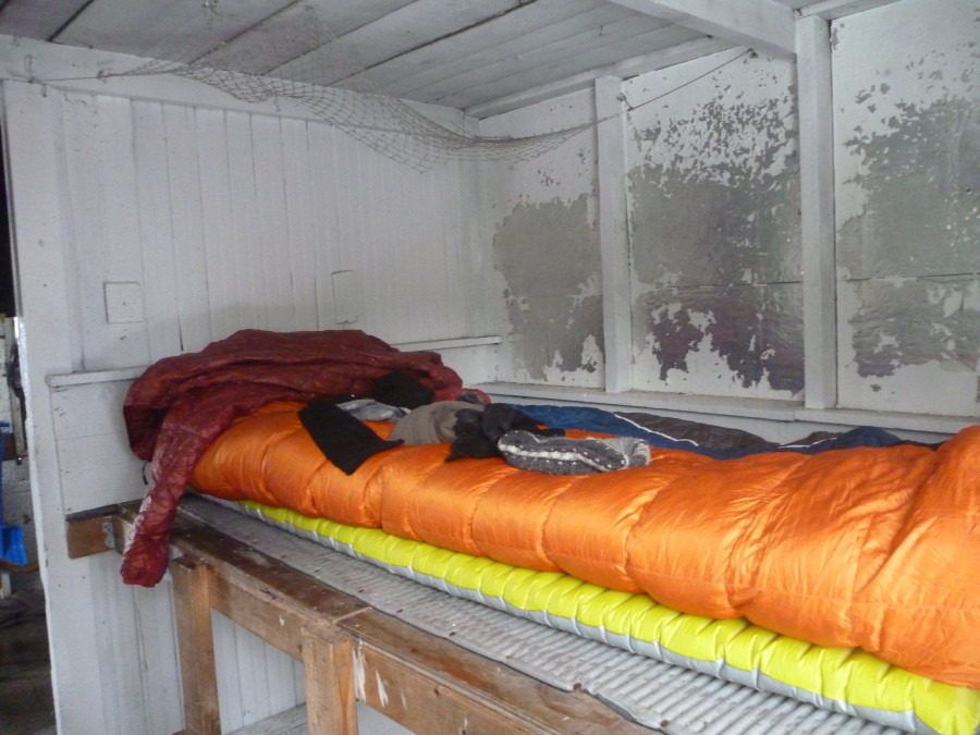Lithium Cabot Cabin