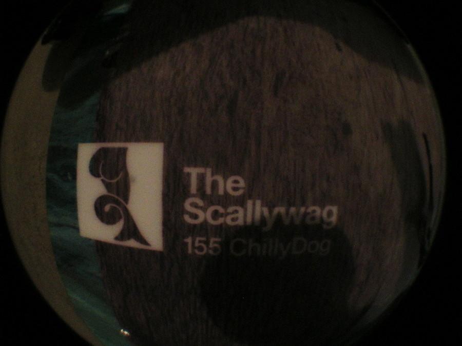 Scallywag Logo