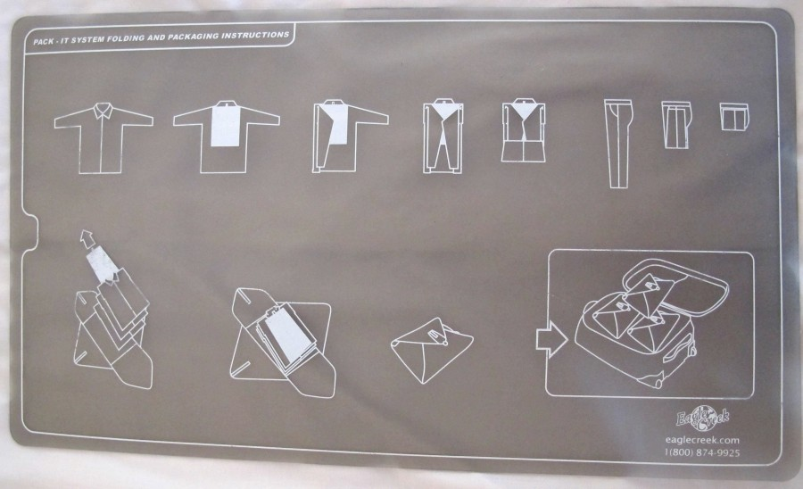 Folding Guide