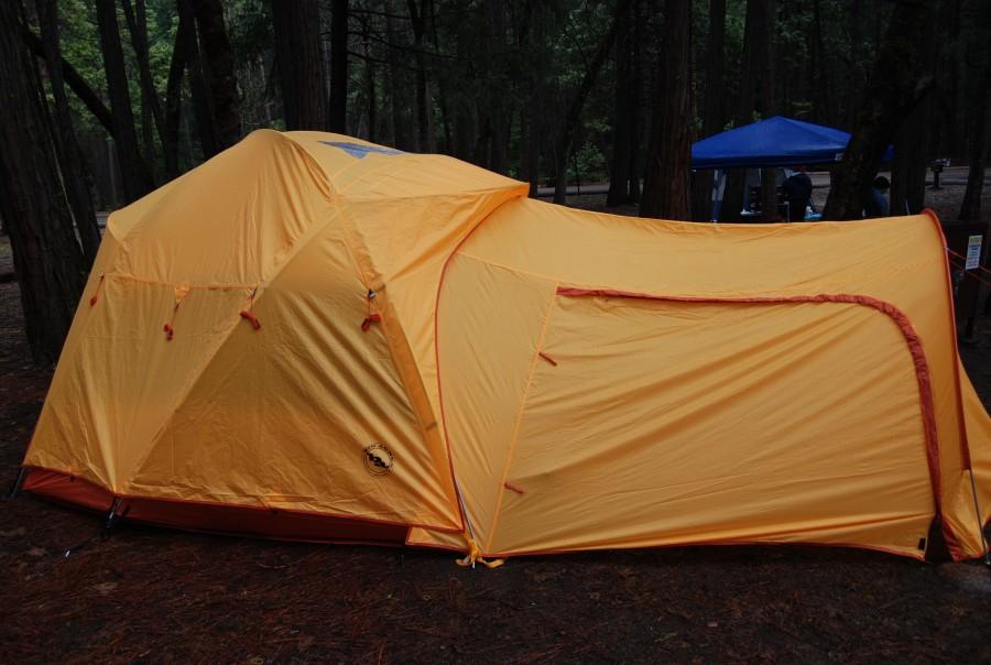 Fantastic Tent!