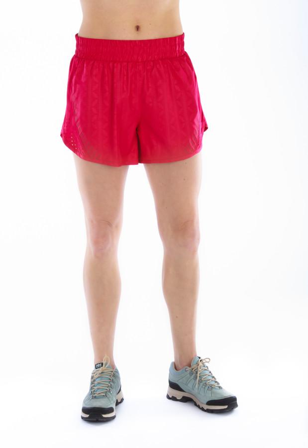 Women's Pace Short - Azalea