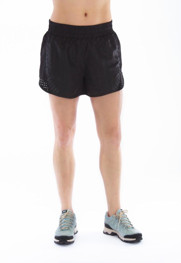 Women's Pace Short - Black