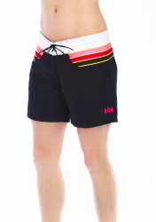 Women's Hydro Power Trunk - Navy