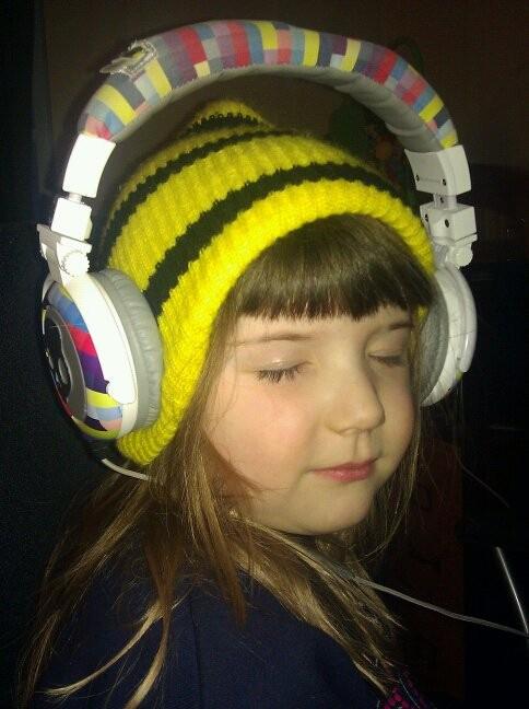 Skullcandy GI Headphones