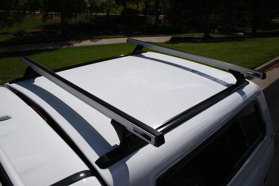 HD Cap/Topper System