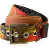 Spacecraft Bob Ross Belt