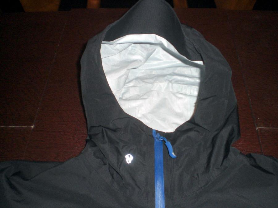 Oversized Hood