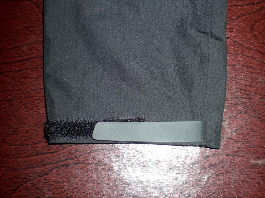 Zelcro cuff