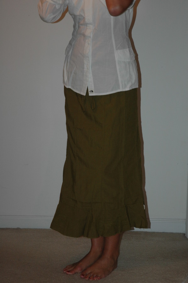 Hutton Skirt