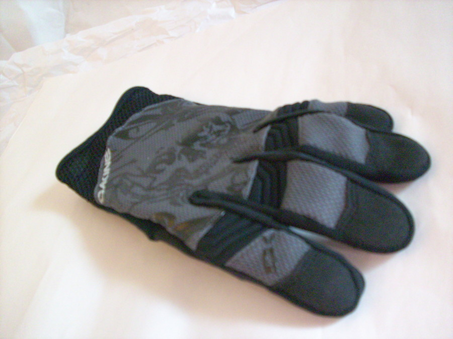 Sweet Glove!