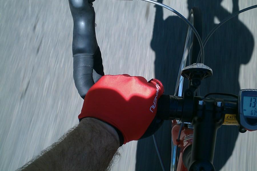 Louis Garneau 0 Calory Glove
