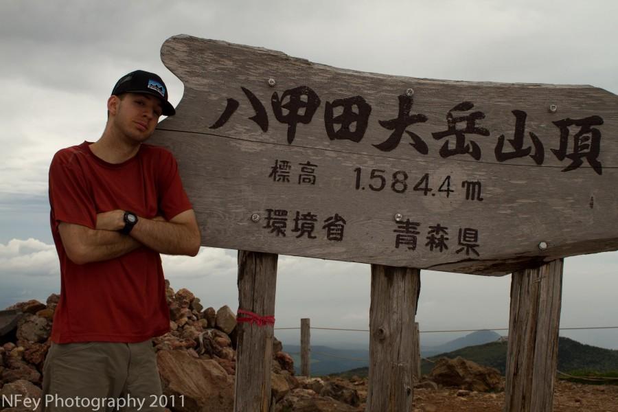 Mt. Odate