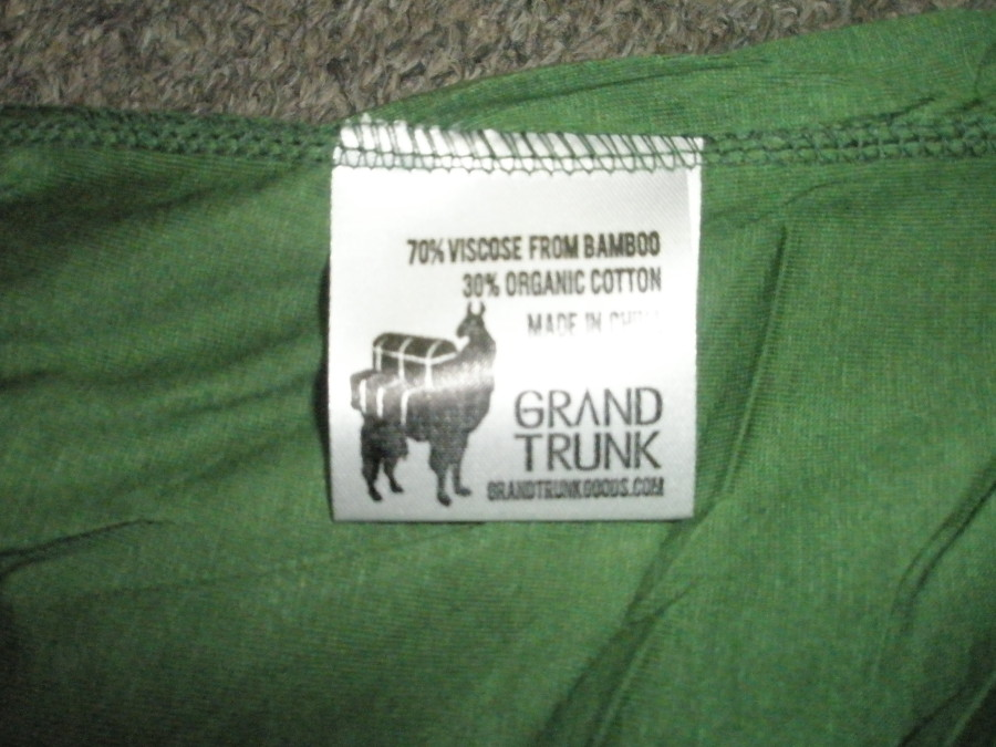 Grand Trunk Bamboo Blend Sleep Sack