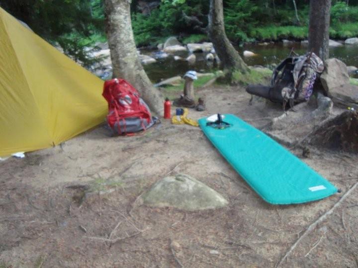 Trail Pro Sleeping Pad