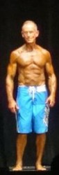 NPC Michigan Natural Physique 2011