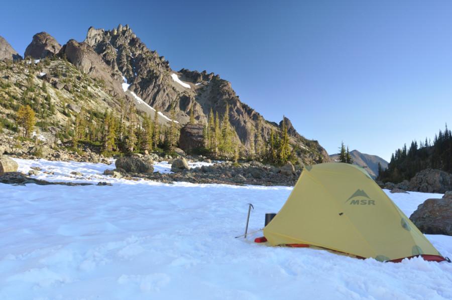 Good Tent