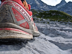 Salomon XR Crossmax - Braunwald