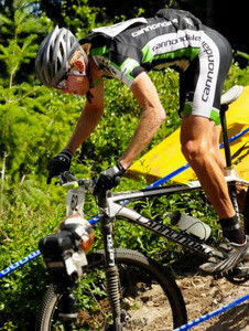 Alex Grant 2 time winner Point to Point in Park City Utah