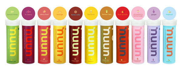 NUUN Flavor Assortment