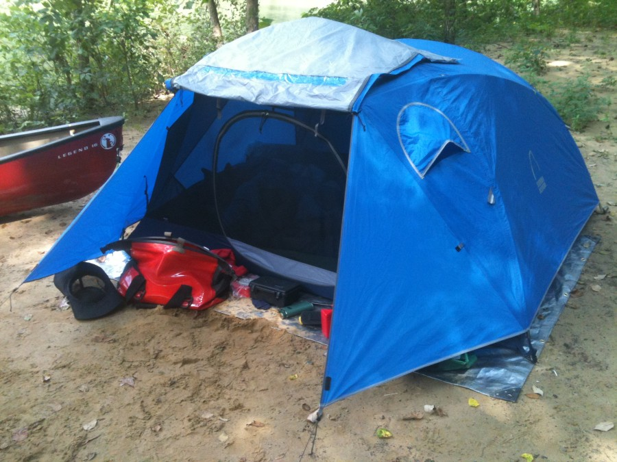 Great Tent!