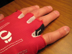 Pearl Izumi Select Glove - True Red