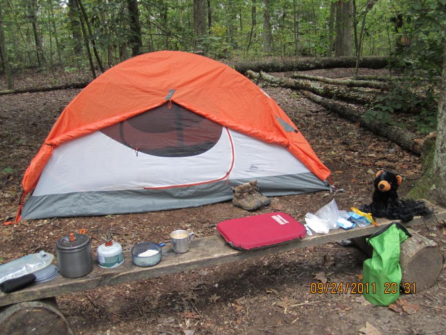 really good tent