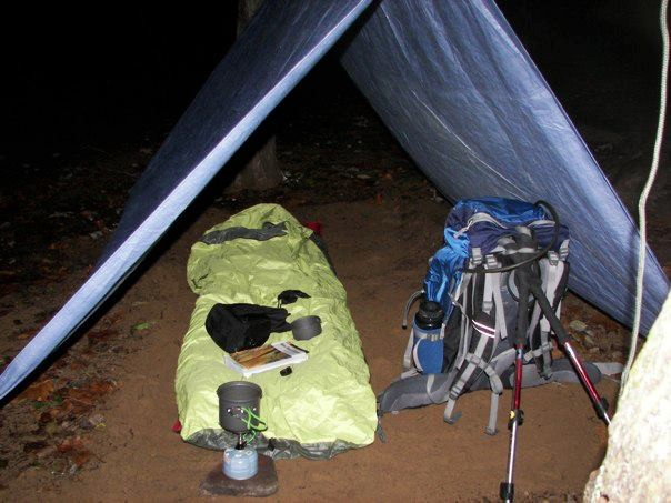 Great Ultralight Bivy