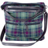 Matching Dakine Poppy Purse in Tartan