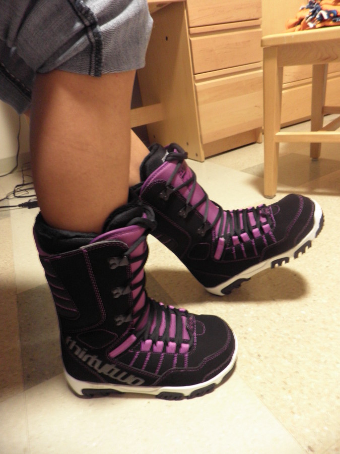Awesome boots!!!