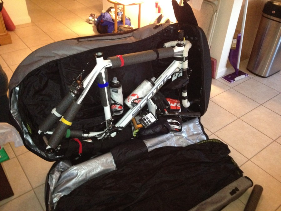 BIKND Bike Case