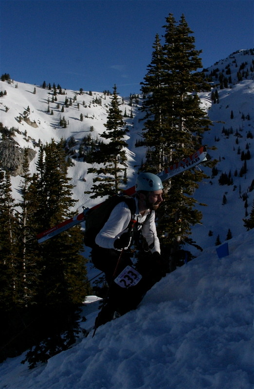Wasatch Powderkeg