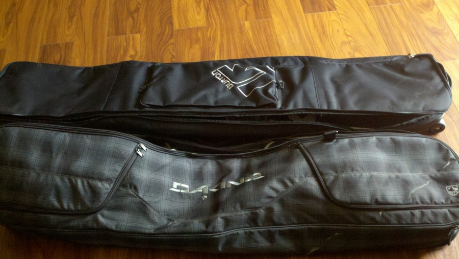 wheelie vs tour bag
