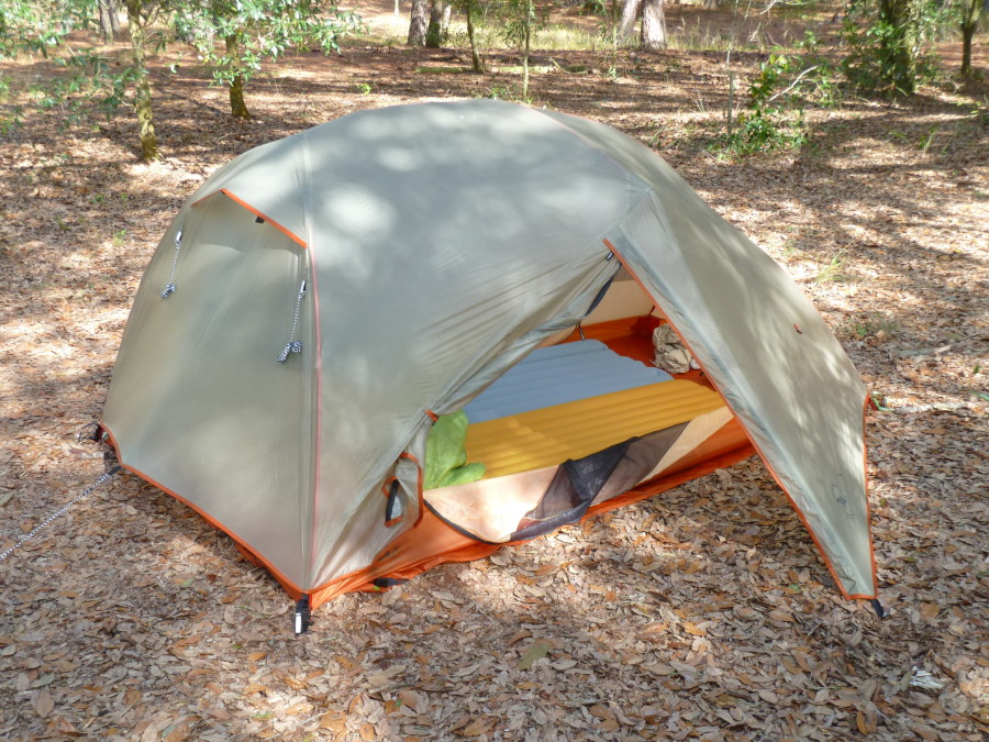 Love this Tent!