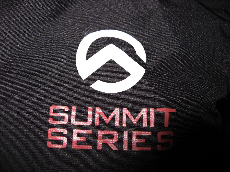 New Summit Series Logo