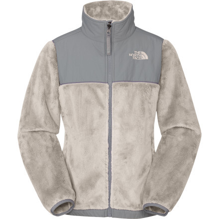 how much is a white medium northface in...
