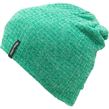 If you're looking for a new beanie with some style, support an indie company and check out Discrete:  http://frsk.me/1rt