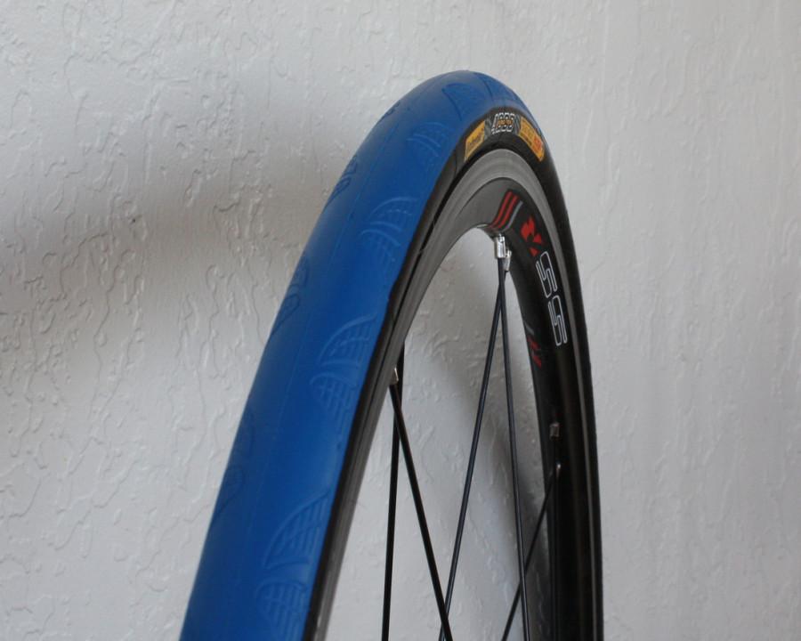 blue, 25C