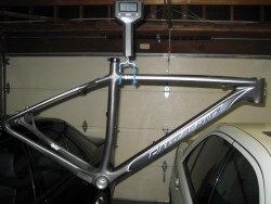 Highball frame