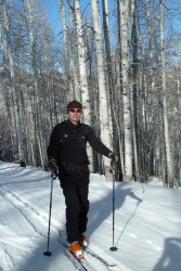 Skinning in Colorado