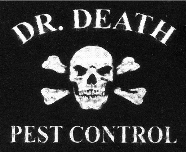 Dr. Death Pest Control