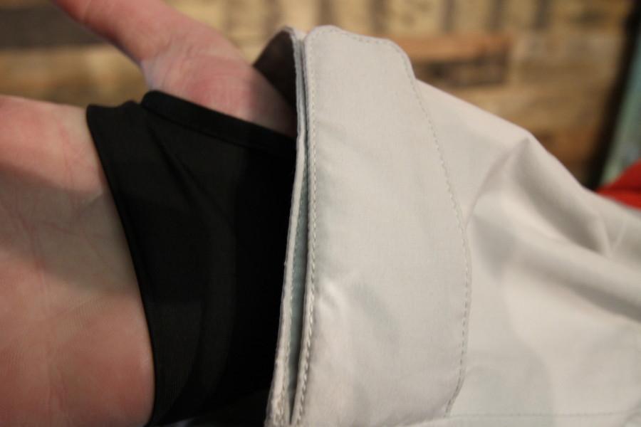 Stretchy Wrist Gaiter