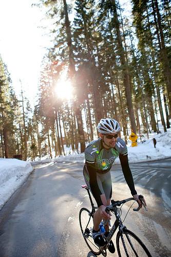cycling seki